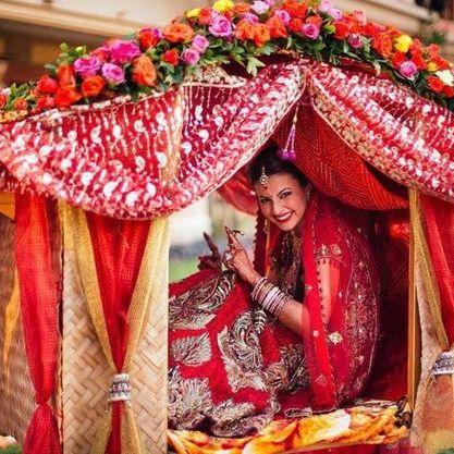 Palki ideas | Indian Wedding | Vidaai | Bidai | Palki decoration | Trending vidai ideas | Wedding photography | Flower decor