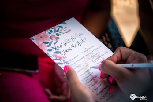 Bridal Shower games | Getting Married | Bride to be |Love