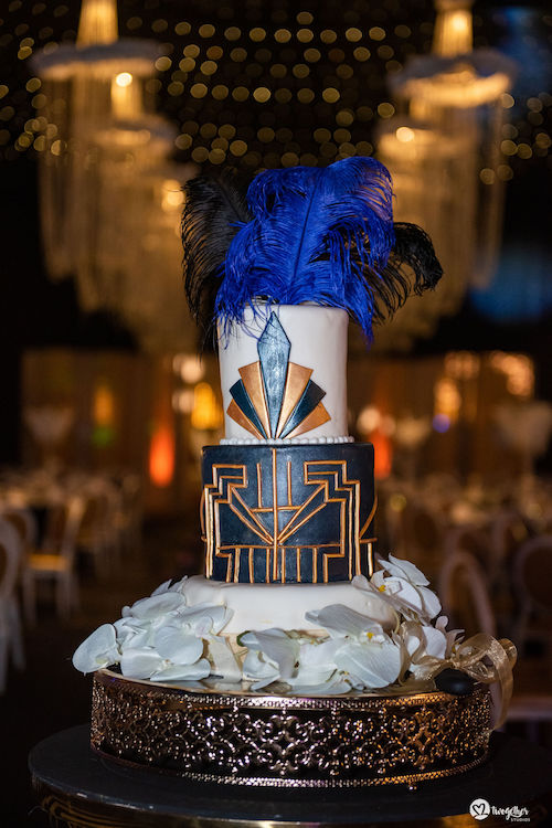 Stunning Wedding Cake | Saneet Night | Personalised wedding cakes | beach wedding in kenya |