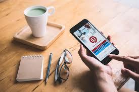 Pinterest on iphone | Wedding planning websites