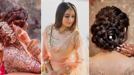 diwali hairstyles