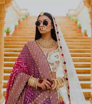Bridal Wear | garba outfits | Indian Bridal Designers | Bride to be | indian Weddings | Bridal swag