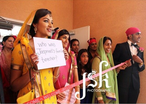 groom welcome ideas   question about the bride   bridesmaid at her duty