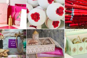 Trending New Ideas for Wedding Gifts