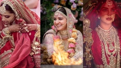 bollywood wedding as per your zodiac