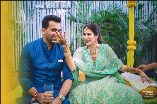 Bollywood Wedding Style you'll have as per Horoscope | sagarika wedding | indian celeb wedding