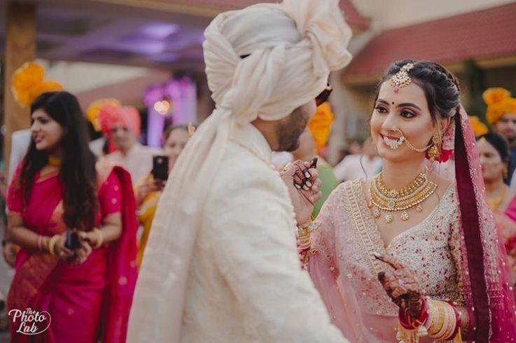 brid and groom