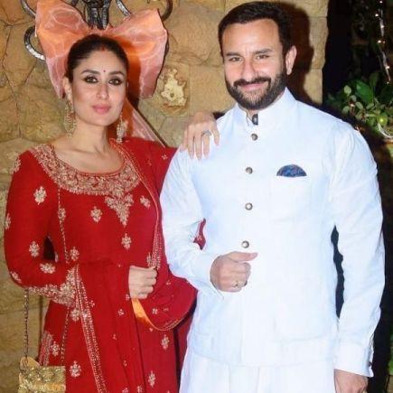Kareena Kapoor & Saif Ali Khan  Bollywood Couple according to sunsign