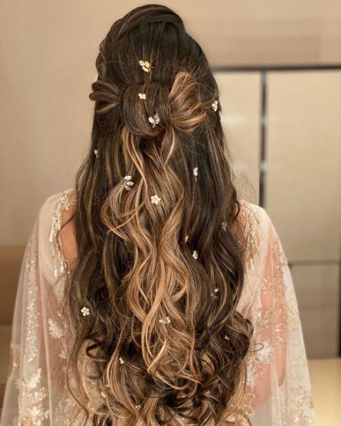 Simple hair slides