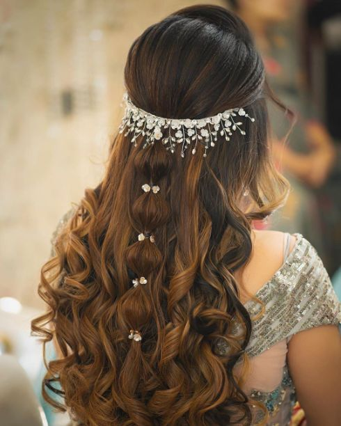 beautiful hair accessory | Hair Style Accessories