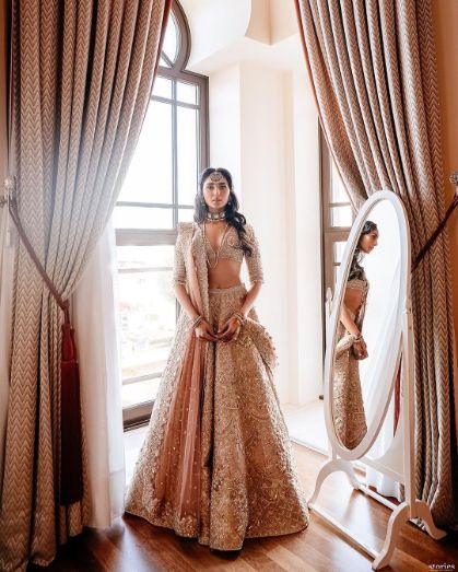 Pernia | Indian Bloggers Wedding