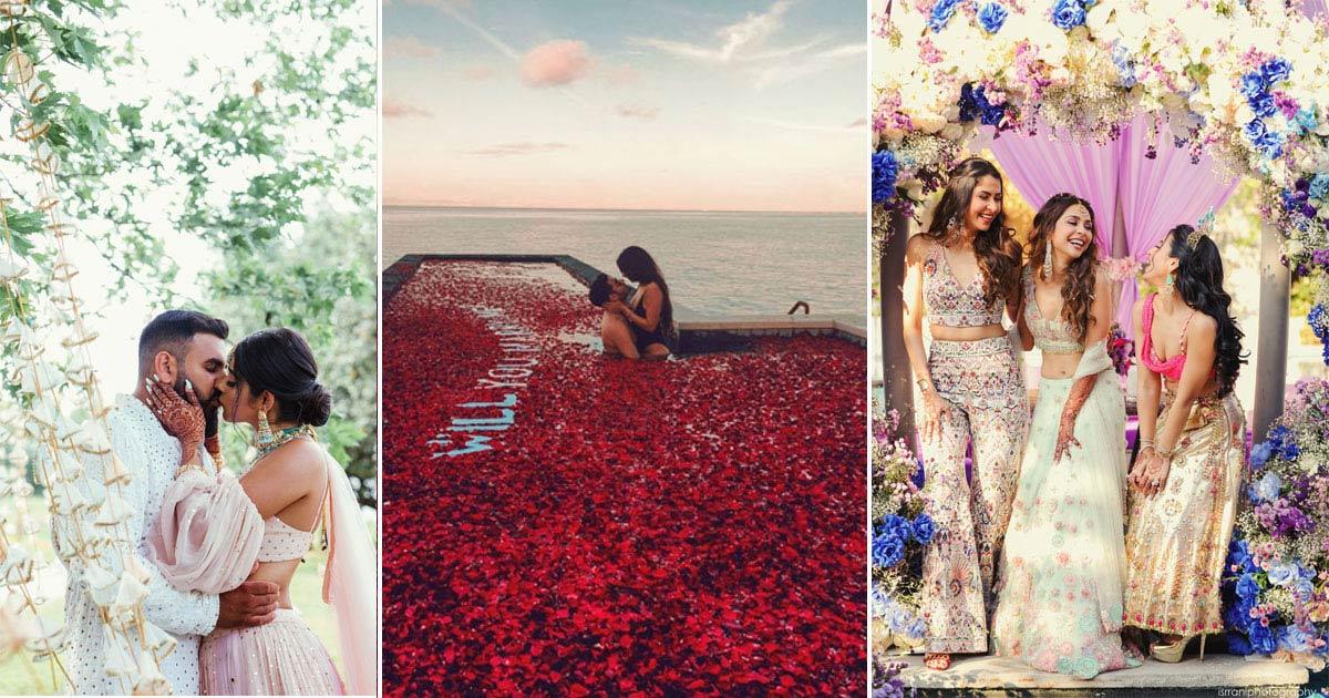 indian wedding trends 2020 | top Indian blogger weddings