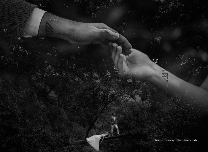 Hand in Hand | couple pre wedding shoot in Pune | Pre-Wedding Shoot in Pune