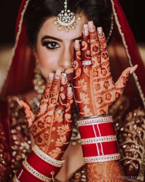 Indian Bride | v