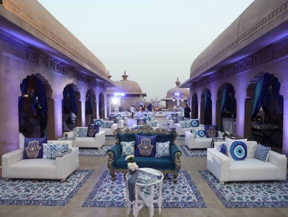 Indian Wedding Decoration Ideas | modern indian decor ideas