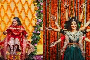 Mehendi ceremony   mehendi function   mistakes to avoid in indian wedding planning