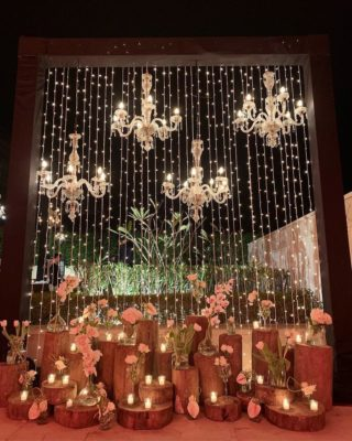 classy decor for your home wedding and wedding functions |  lighting ideas for your 2020 indian wedding | decor tredns to follow for 2020 wedding diy fairylights at your wedding | diy decor ideas for home wedding due to corona virus | fairy light decoration idea for indian weddings floral decorations at the ceiling at indian weddings | easy decorations for weddings  | marigold floral wedding decor at your home for indian weddings at 2020 | decorations for inidan wedding 2020| decoratons to do at your home during wedding floral string decor for home fucntions and indian weddings | floral decorations for indian weddings at home 2020 | decor ideas to diy at home for weddings | mehendi function #mehendidecor #diydecor indian wedding decor for home fucntions | wedding decor ideas for home wedding due to corona #decorideas #wittyvows #indianwedding #homeweddings #housewedding #indianbride  | diy light decorating entrance