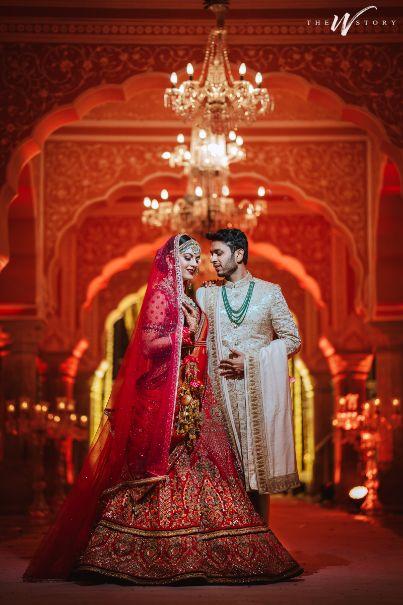 wedding in indian | Destination Wedding in Jaipur