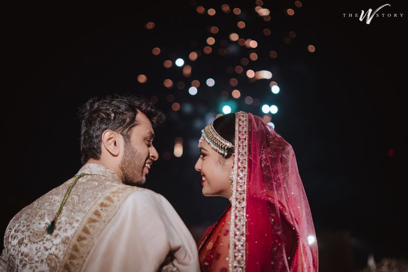 together forever from now | Destination Wedding in Jaipur