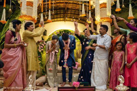wedding rittuals | india wedding | wedding in Kerala