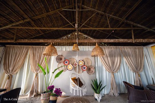 south indian wedding decor ideas | wedding in Kerala