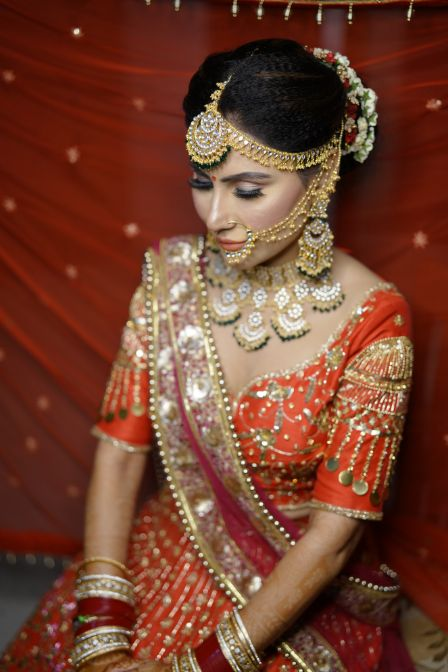 indian bridal photography | wedding with a Surprise Proposal