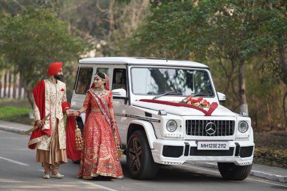 indian wedding | Surprise Proposal