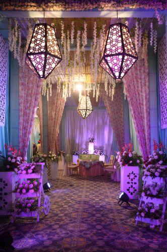 indian wedding decor goals