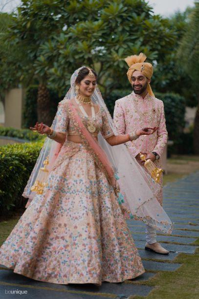 twirling bride photo shoot   Jaipur Wedding