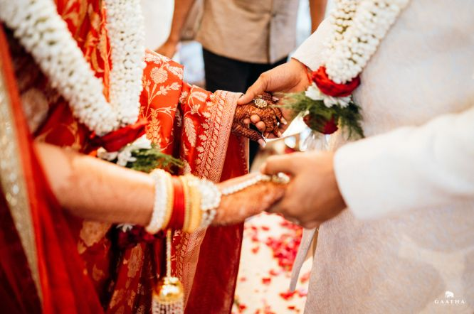 hand in hand together forever | eco friendly wedding