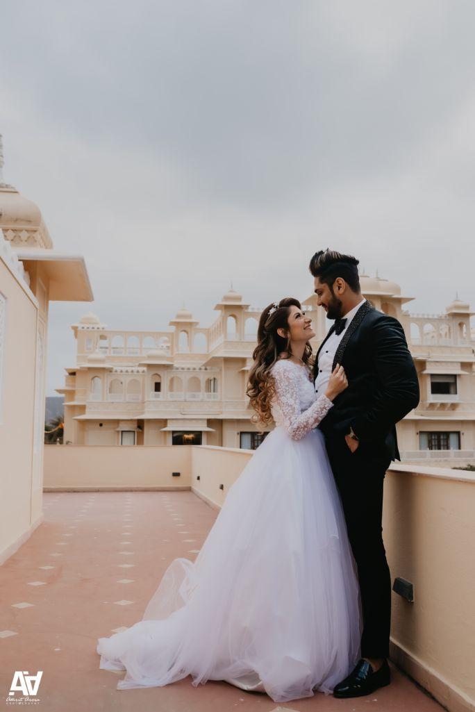couple portrait | indian weddings