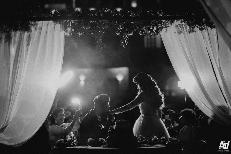 engagement | indian wedding photography
