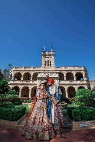 indian wedding | sikh wedding in australia