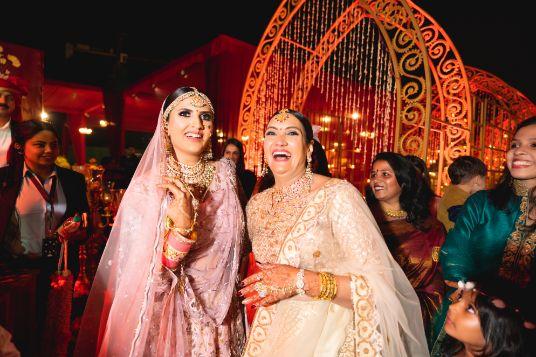 indian wedding candid | Fun Jaipur Wedding