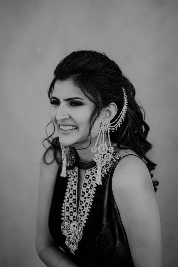 indian bridal photo | indian bridal jewellery