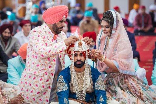 indian groom   getting ready photos   Cutest Surprise Proposal Ideas
