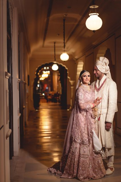 indian couple shoot ideas | Fun Jaipur Wedding