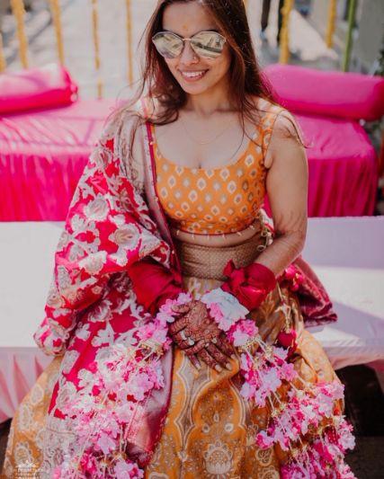 kaleera ceremony | indian wedding