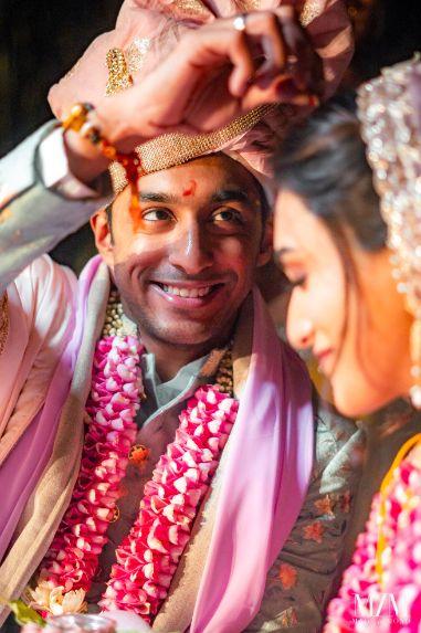 sindor ceremony | indian weddding | Beach Wedding in Sri Lanka