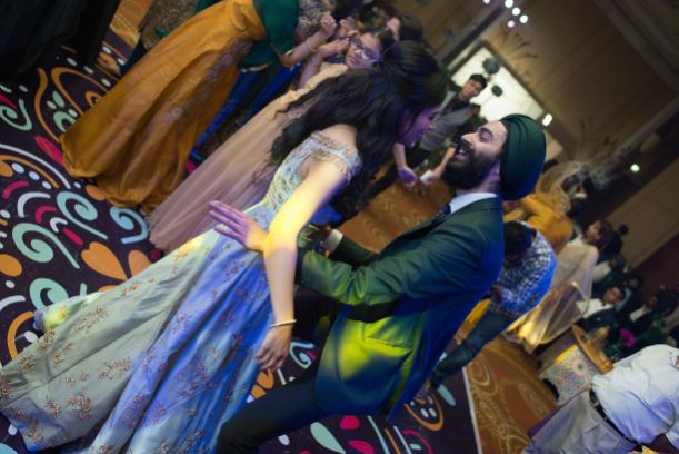 dance | fun | wedding