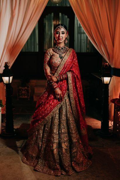 bridal lehenga | bridal photoshoot ideas | Destination Wedding in Udaipur