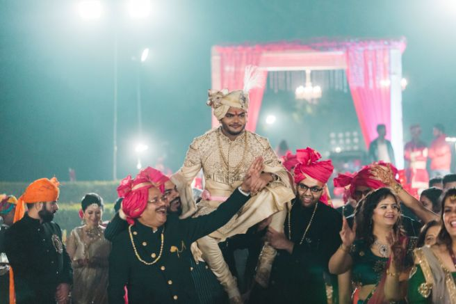 groom entry ideas   indian wedding diaries