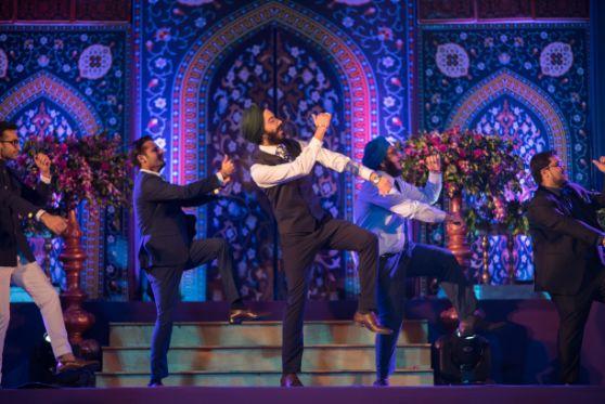 bhangra | dance