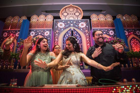happy moments | indian wedding