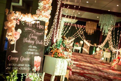 indian wedding decor | indian weddings