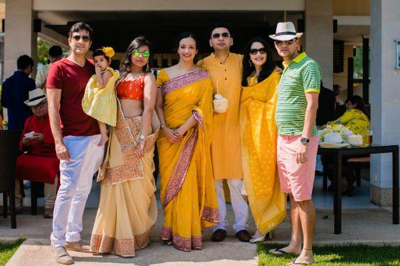 family photos | indian weddings