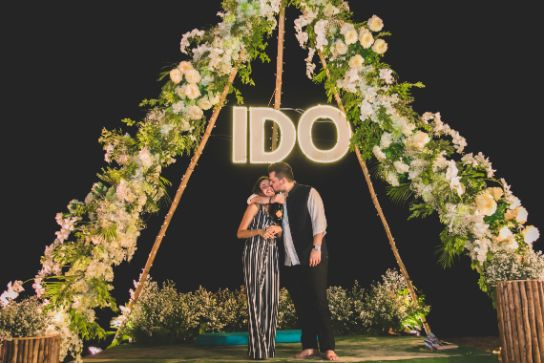 will you marry me? | i do seeting