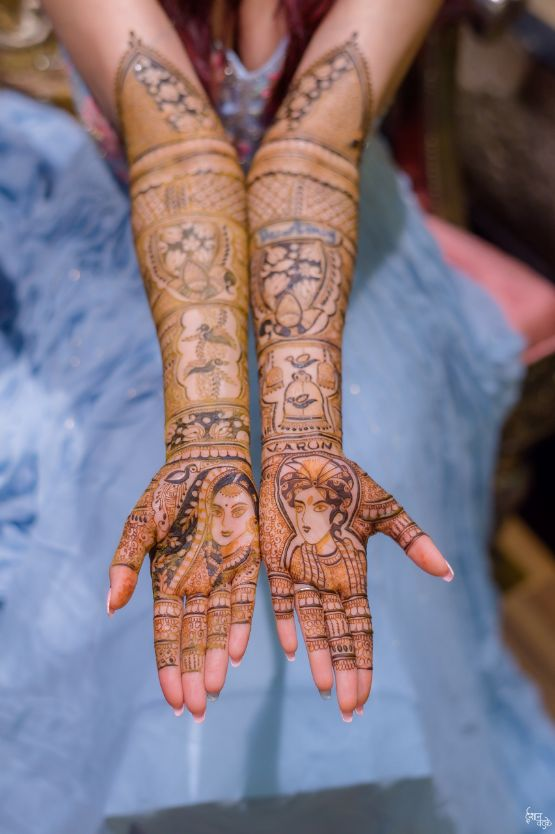 mehendi designs | indian bridal mehendi | shantanu nikhil lehenga | indian wedding real indian wedding | pink lehenga | indian wedding bridal lehenga | designer | Designer wedding Lehenga Modern design wedding lehenga | modern design indian bridal lehenga #wittyvows #indianwedding #indianbride #realindianwedding #destinationwedding  |