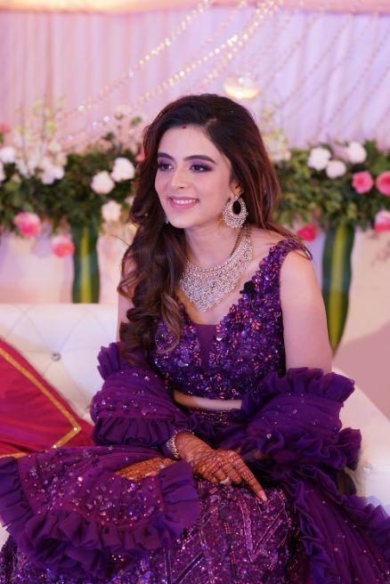 indian bridal jewellery ideas   stunning hairtyle ideas