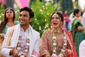 Prettiest Mumbai Wedding of a blogger bride